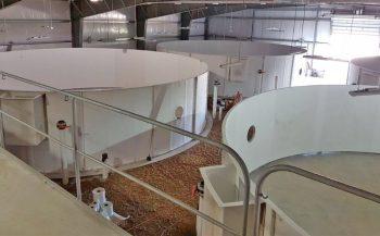 Aquaculture Tanks Archives - GFI Composites